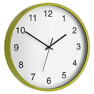 TFA 60.3019.04 - Reloj de pared   Comentarios de clientes y más información