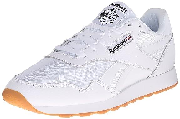 reebok classic leather vintage white-royal-gum