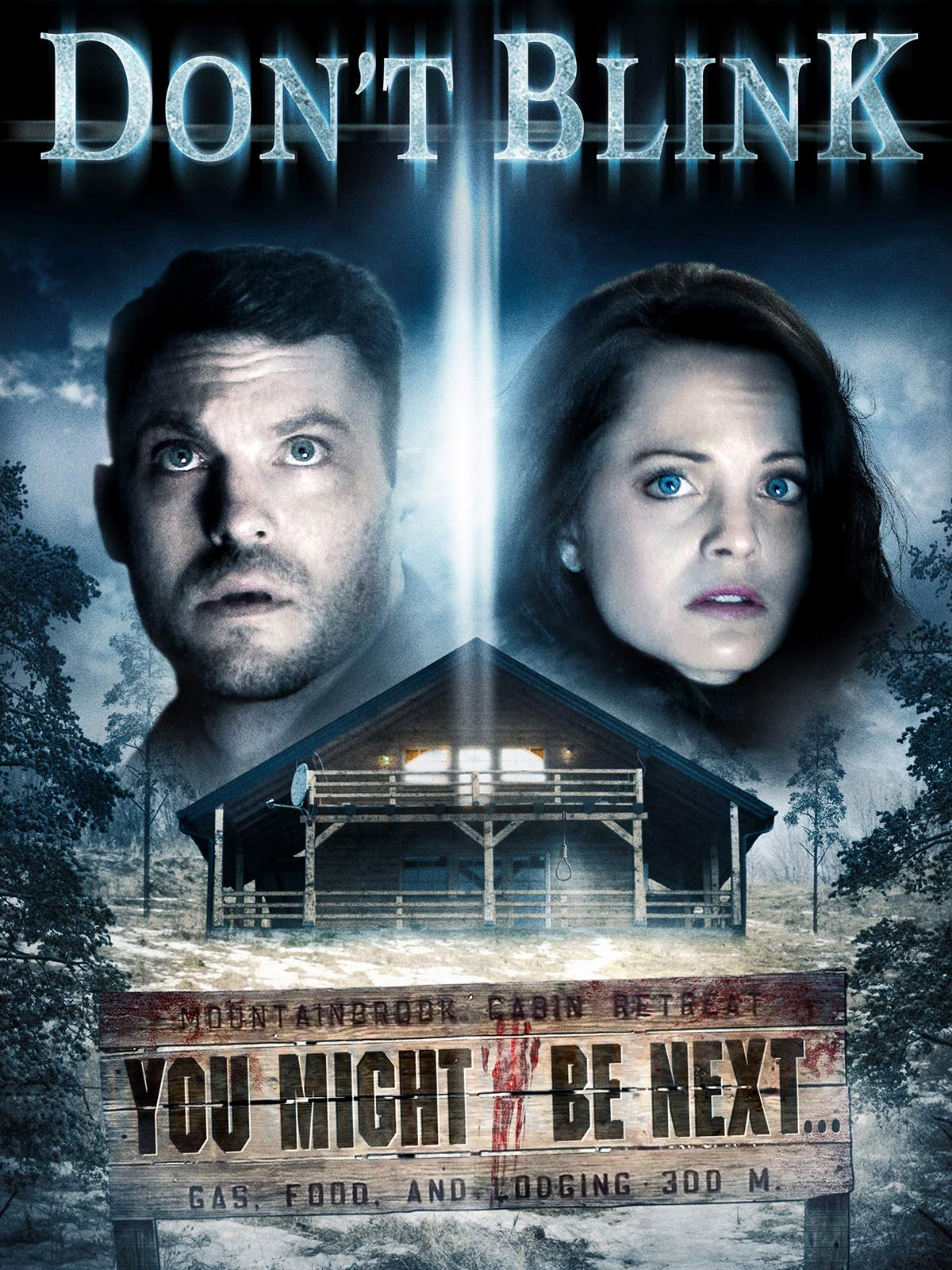 Don't Blink on Amazon Prime Instant Video UK