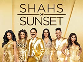Shahs of Sunset, Season 4 [OV]