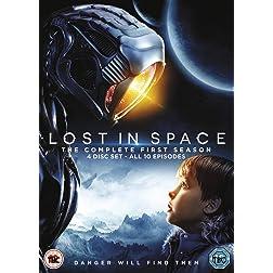 Lost In Space Season 1 2018  2019