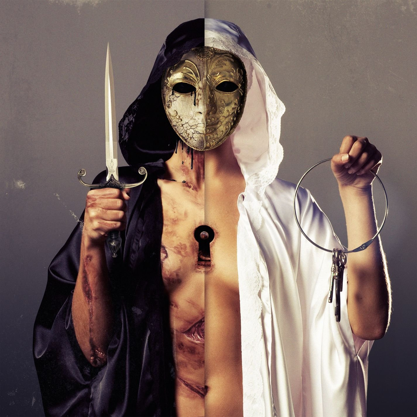 Bring Me The Horizon There Is A Hell Believe Me Ive Seen It Bring Me the Horizon - There