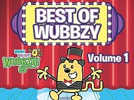 Wow! Wow! Wubbzy!, The Best of Wubbzy, Volume 1