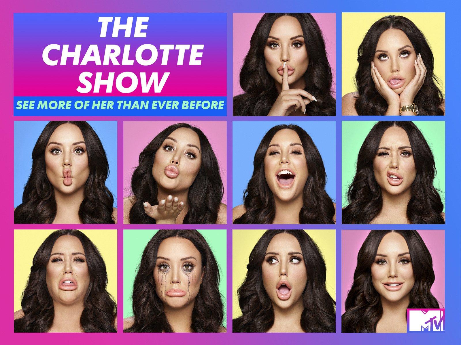 The Charlotte Show - Season 1