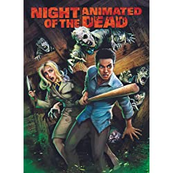 Night of the Animated Dead (DVD)
