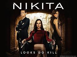Nikita: The Complete Fourth Season