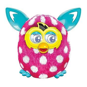 Furby Boom Figure (Pois) (discontinued par le fabricant)