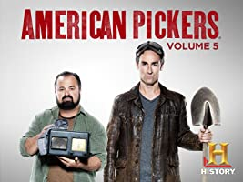 American Pickers Season 5