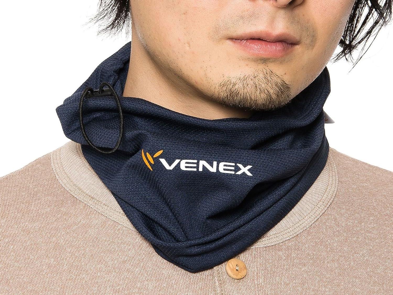 [ベネクス] VENEX リカバリーウェア 2WAYコンフォート ライト (ネイビー)