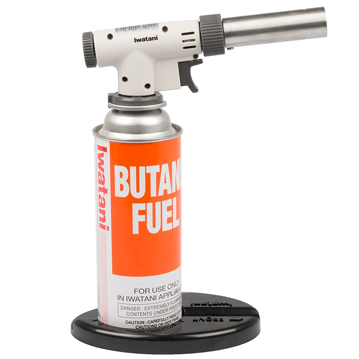 1000 Ideas About Chefs Blow Torch On Pinterest: Professional Butane Cooking Torch