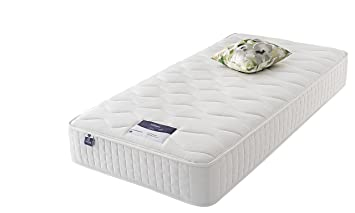 Silentnight Pocket Essentials 1000 Memory Mattress - Single