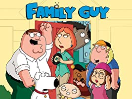 Family Guy - Season 8