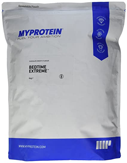 Myprotein Bedtime Extreme Chocolate Smooth, 1er Pack (1 x 4 kg)