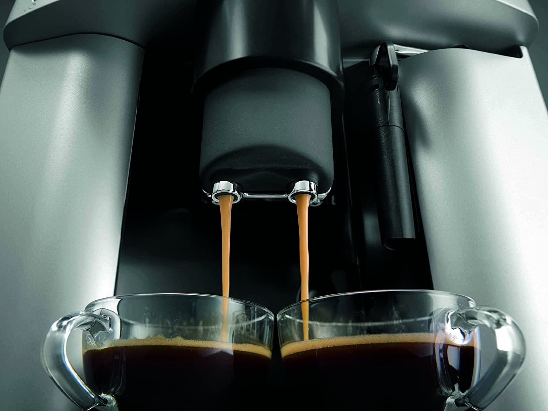 kaffeevollautomaten test beste automatische kaffeemaschinen. Black Bedroom Furniture Sets. Home Design Ideas