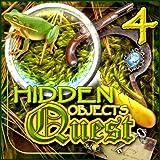 Hidden Objects Quest 4: Mystic Places