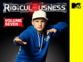 Ridiculousness Volume 7