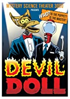 Mystery Science Theater 3000: Devil Doll