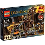 Lego The Lord of the Rings The Orc Forge