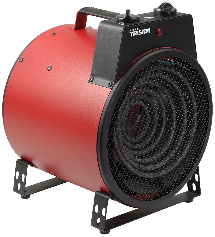 Radiateurs �lectriques TRISTAR KA5027 ROUGE 3000W