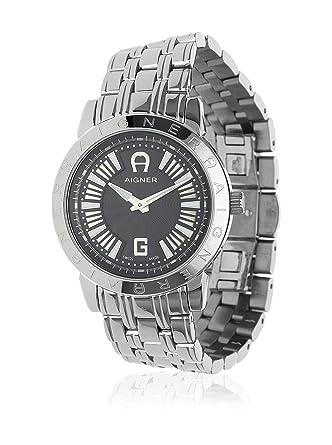 Amazon.com: Aigner Women Watch Cortina Silver A26362: Watches
