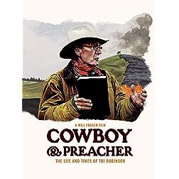 Cowboy And Preacher