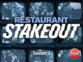 Restaurant Stakeout Season 3 [HD]