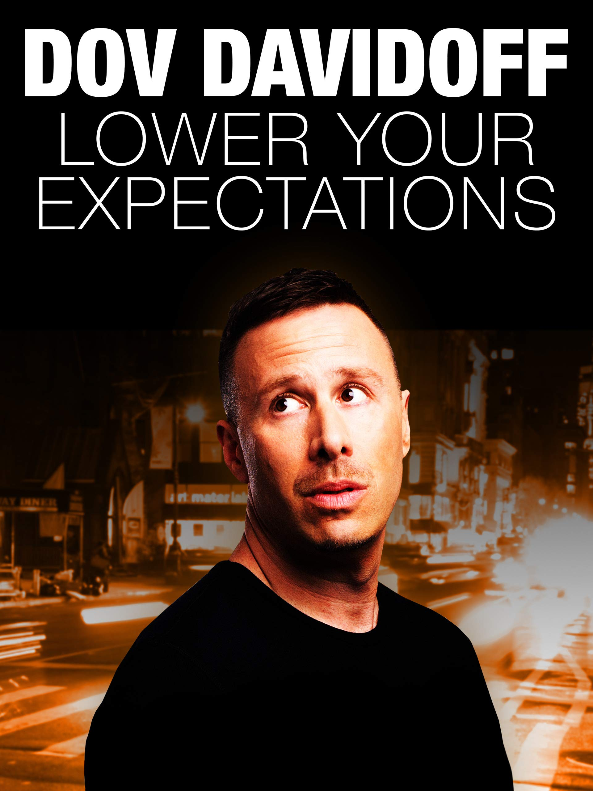 Dov Davidoff: Lower Your Expectations