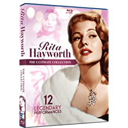 Rita Hayworth - Ultimate Collection [Blu-ray]