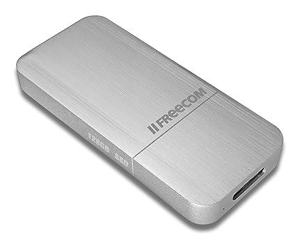 Freecom mSSD externe Festplatte
