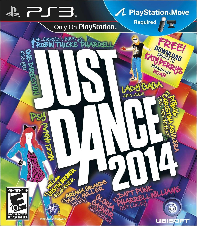Playstation Spiele 2014 Just Dance 2014 Playstation