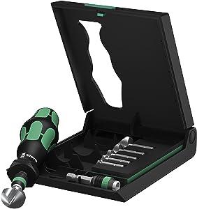 Wera 05104655001 Kegelsenker Bitsatz 845/8 6,320,5mm Einschnittkegelsenkerbit  BaumarktKundenbewertung: