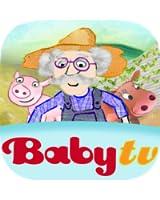 Old MacDonald Song Book - by BabyTV