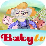 Old MacDonald Song Book - by BabyTV