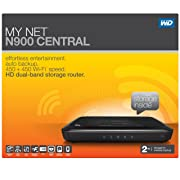 Post image for Western Digital My Net N900 Central 1TB für 52€ – 450Mbit/s Router *UPDATE*