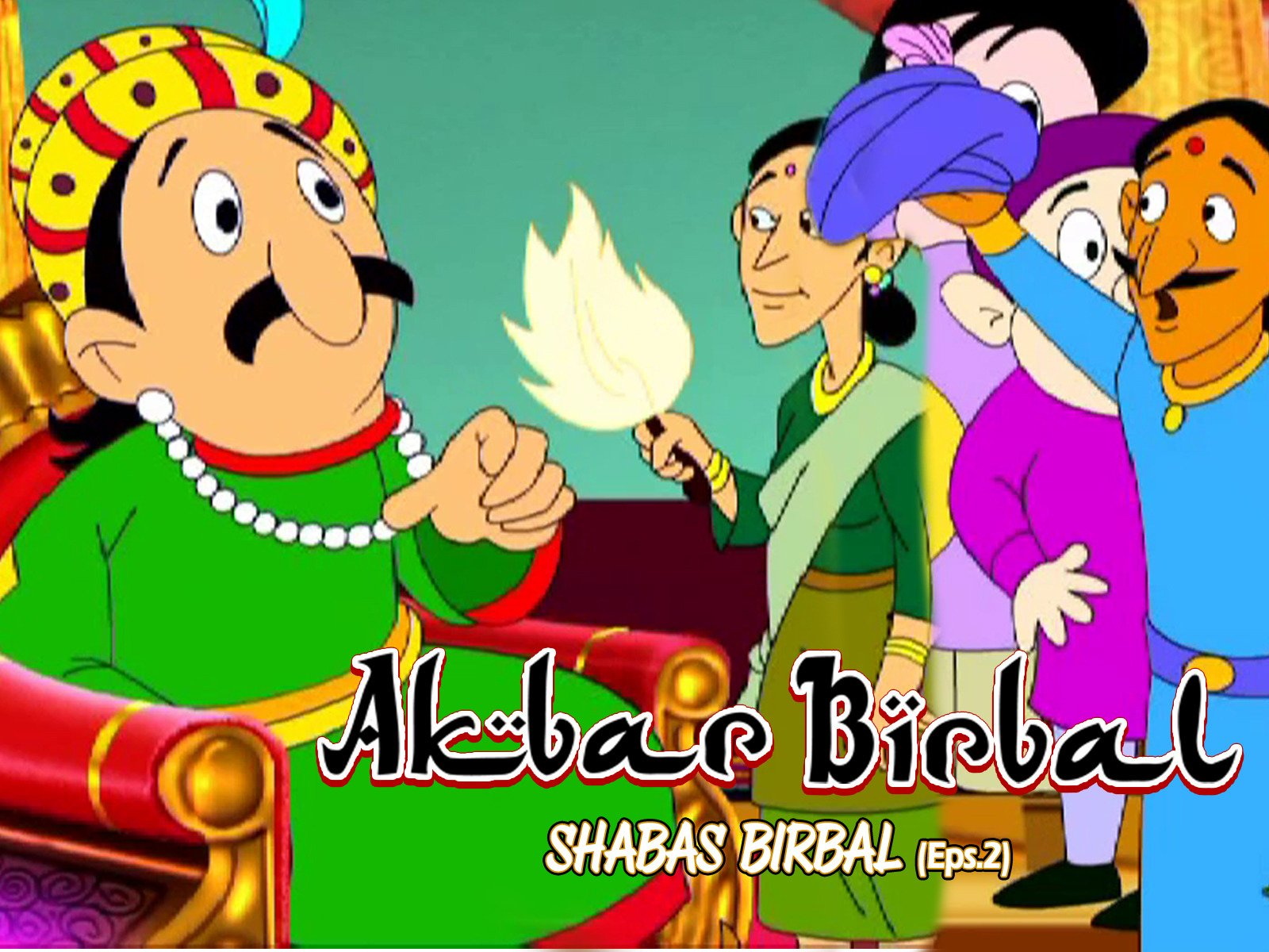 Akbar Birbal - Season 1