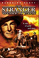 'The Stranger Wore A Gun' from the web at 'http://ecx.images-amazon.com/images/I/810zjqT54tL._UY200_RI_UY200_.jpg'