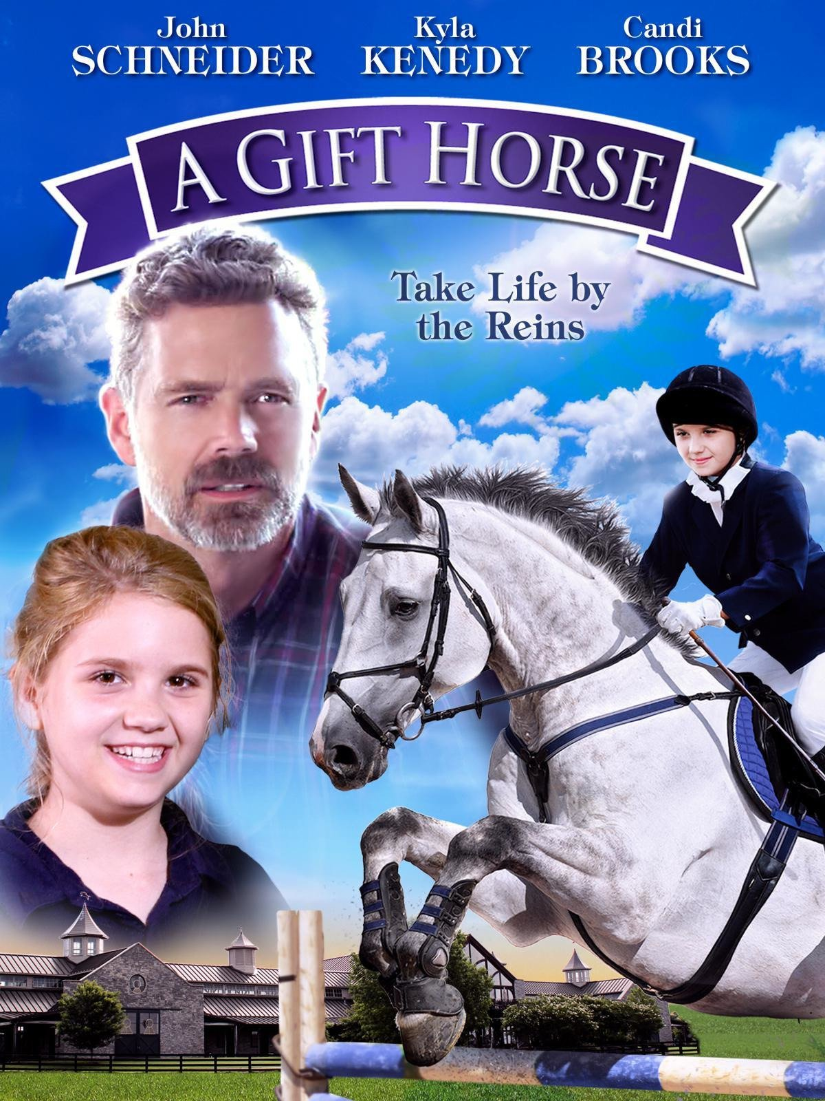 A Gift Horse on Amazon Prime Instant Video UK