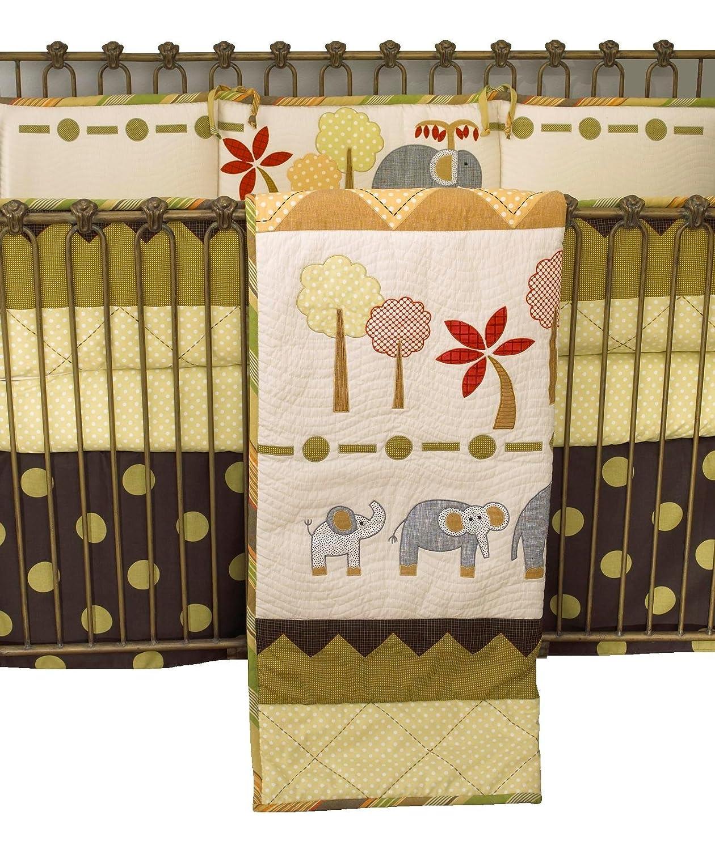 Cotton Tale Designs Elephant Brigade