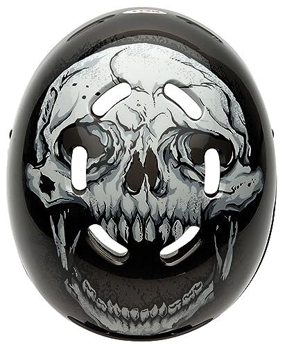 skull cycling helmets for kids