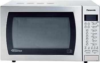 Panasonic NN-ST479-SBPQ 900W 27L Standard Microwave