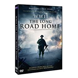 WWII The Long Road Home
