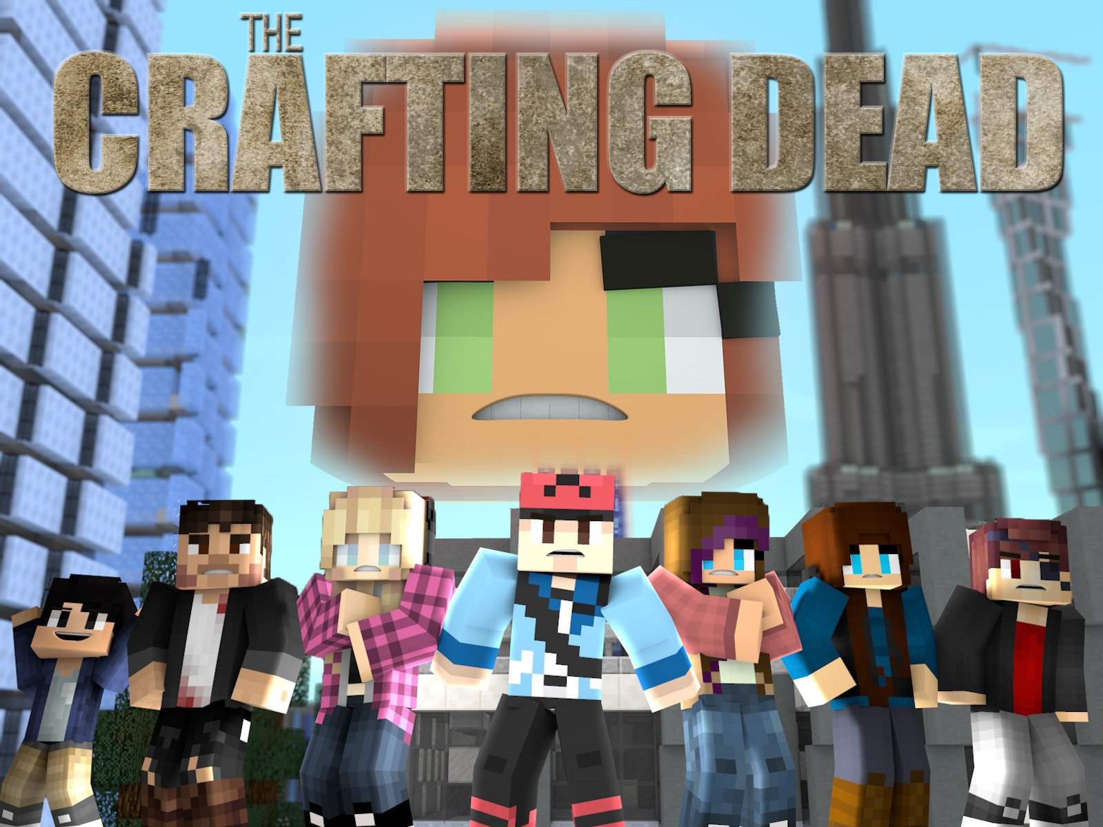The Crafting Dead (Minecraft Roleplay) - Season 5