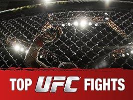 UFC: Ultimate 175 Greatest Fights 1993-2009, Volume 1