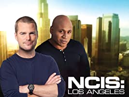 'NCIS: Los Angeles, Season 7' from the web at 'http://ecx.images-amazon.com/images/I/811+rFylR7L._UY200_RI_UY200_.jpg'