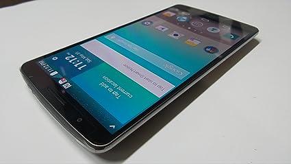 LG G3 LG F400 Quad HD IPS 32GB Metallic