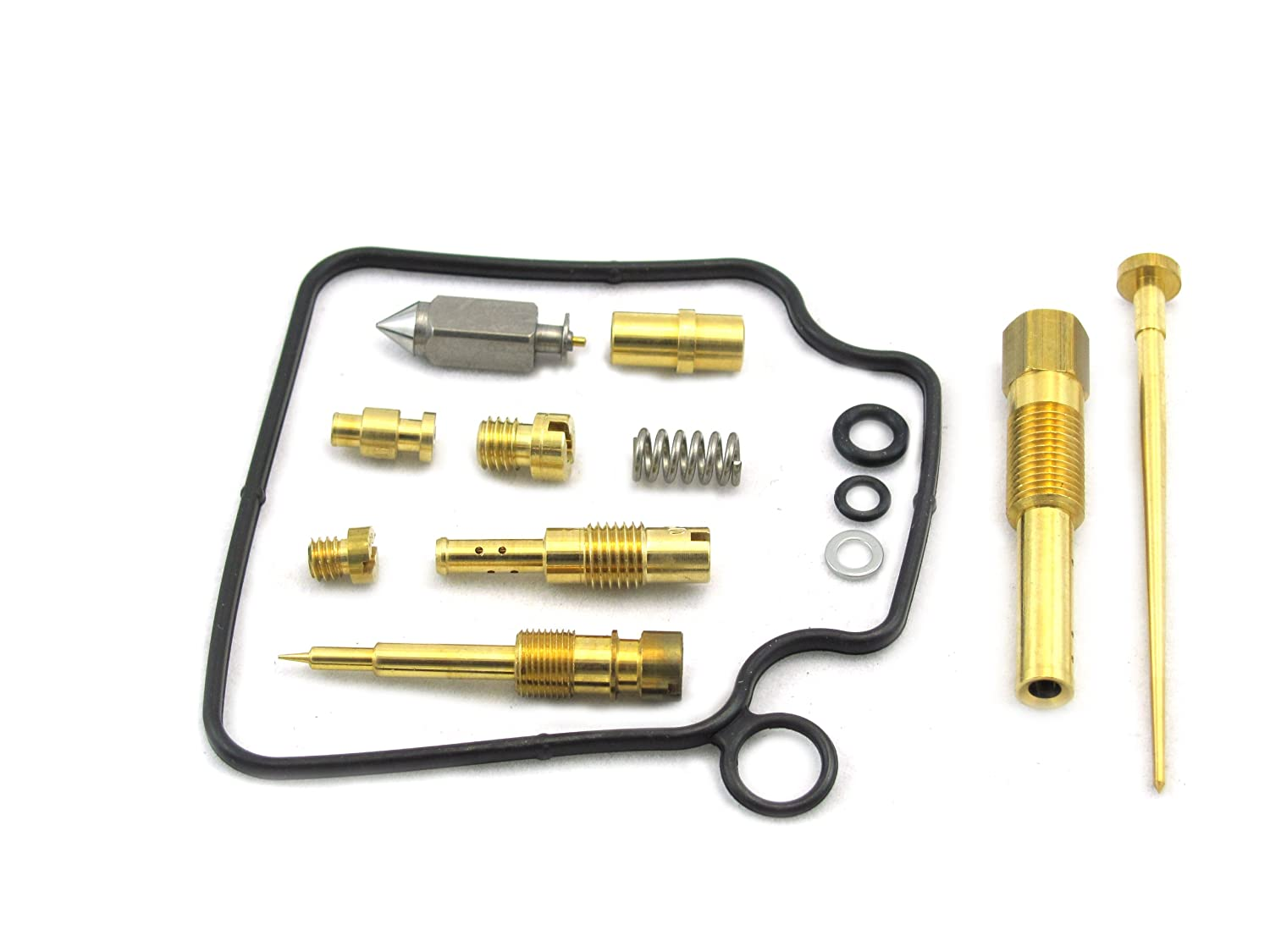 Freedom County ATV FC03046 Carburetor Rebuild Kit for Honda TRX650 Rincon
