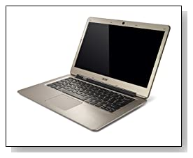 Acer Aspire S3-391-6497 Review
