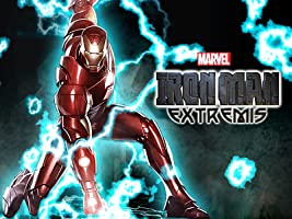Iron Man: Extremis Season 1 [HD]