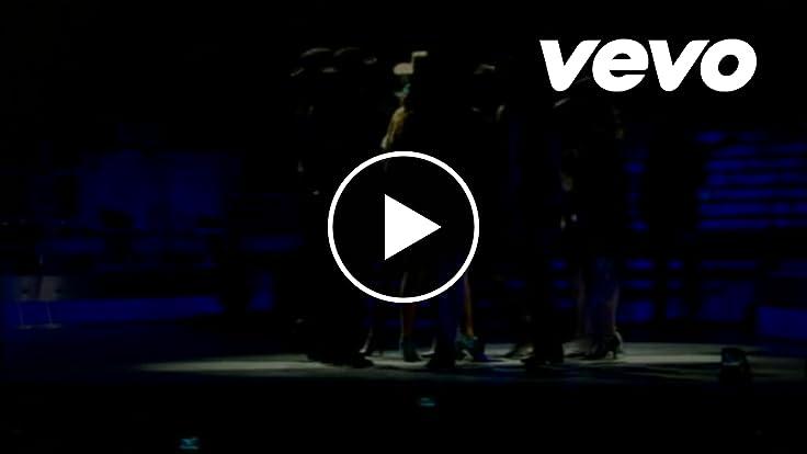 Ivete Sangalo - Darte (Ao Vivo No Madison Square Garden)