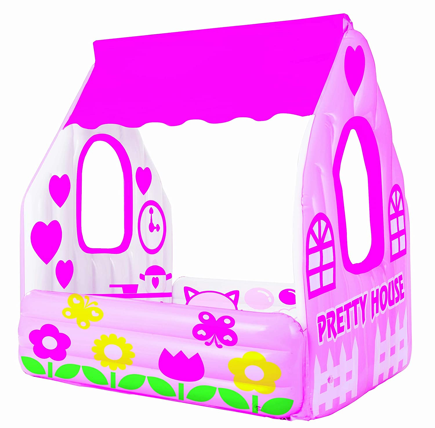 Pool 120cm Pretty House (japan import) online kaufen